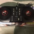 ION Discover DJ 美品 PCで簡単にDJになれます