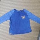 NEXT長袖Tシャツ サイズ80