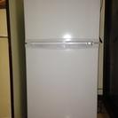 ◇美品◇単身者向け冷凍・冷蔵庫差し上げます。