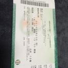 9/23鳥居みゆき単独ライブチケット