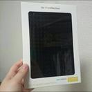 iPad mini Retinaモデル 手帳型ケース