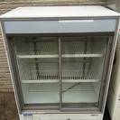 冷蔵庫 サンヨーショーケース