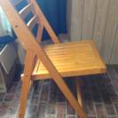 木製 イス 椅子