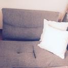 [取引中]3way☆ソファベッド座椅子