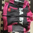 BABY DOLL服