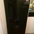 Panasonic 冷蔵庫 2010年製