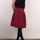 ROPE スカート