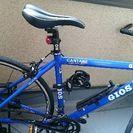 (お取引完了)自転車GIOS ジオスカンターレ