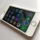 中古iPhone5s 32G ME336J/A (au)
