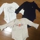 秋冬服☆サイズ70~80☆まとめ売り☆gap商品あり