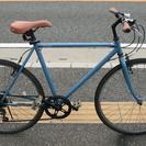 希少 26インチ クロスバイク 自転車