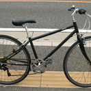 商談中700c クロスバイク LIMITED 自転車