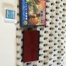 NintendoDS lite(ソフト充電器つき)