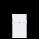 ★譲り先決定済★【美品】購入2年 ハイアール91L冷蔵庫
