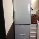 日立 冷蔵庫2010