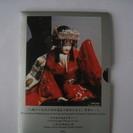 造幣局   世界無形遺産貨幣セット  「人形浄瑠璃文楽」