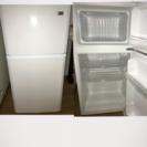 冷蔵庫 2ドア 一人暮らし用