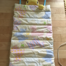 ロディのお昼寝マット 子供 寝具