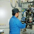 電気設備の法的保守点検(メンテナンスエンジニア)の助勢員(サポート役等)