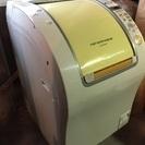 SANYO ドラム式洗濯乾燥機 9kg 05年製