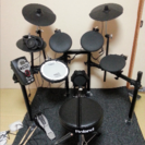 Roland ローランド 格安ほぼ未使用!電子ドラム V-Drum...