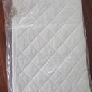 無印良品 洗えるベッドパッド 新品 シングル用 未開封 1個あたり