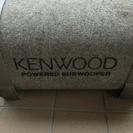 KENWOODのウーハー