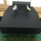 中古 ピアノ補助ペダル/補助台