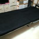 (交渉中)折りたたみ式ベッド