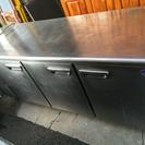 SANYO 業務用冷蔵庫 406L