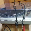 レコードプレーヤー テクニクス SL-D3 完動品です
