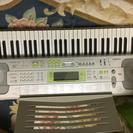 電子ピアノ61鍵 CASIO光ナビゲーションキーボード