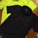 GapFIT  150cm ポロシャツとハーフパンツ