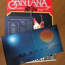 LPレコード: キャラバンサライ/ サンタナ
