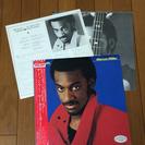 LPレコード: サドゥンリー / マーカス・ミラー