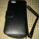 (取引先決定済)iPhone5 5s SE 財布&ケース パート2