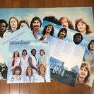 LPレコード: サイアン / スリー・ドッグ・ナイト