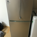 (予約中)冷蔵庫★2002年製