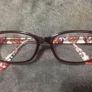 モンハンコラボ 眼鏡