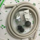 【新品】洗濯機の取水ポンプ