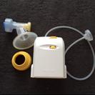 ピジョン電動搾乳器