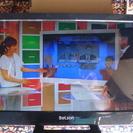 Belson 16インチTV (リモコンありません)
