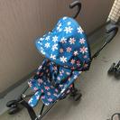 ★)ベビーカー バギー(7ヶ月〜)