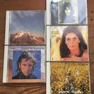 CD(サンプル盤)クロディーヌ・ロンジェ、クリスレインボー
