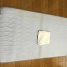 送風機付きベッドマット