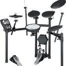 【交渉中】電子ドラム Roland V-Drums TD-11K-...