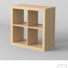 【中古】IKEA  EXPEDIT