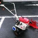 交渉成立:三菱 農用トラクター(歩行型/耕運機)管理機/マイミニ ...