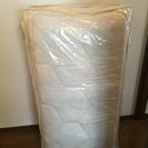 セミダブル 敷布団 (単品¥7,500、セット¥12,000)!安...