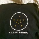 値下❗️NIKE F.C. REAL BRISTOL ロンT